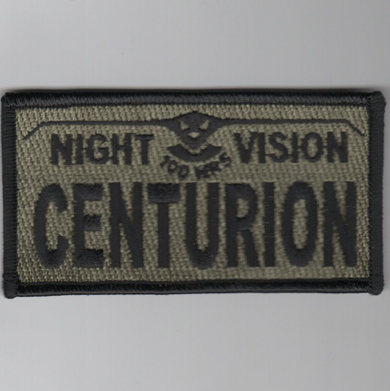 E-2C '100 Hours' NVG Patch