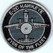E-2C 'Eyes of the Fleet'