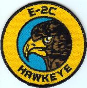 E-2 Hawkeye (Yellow)