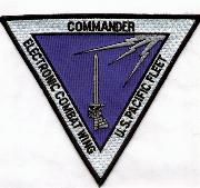 Electronic Combat Wing - Pacific
