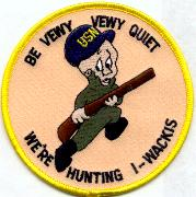 Elmer Fudd Patch
