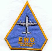 EWO Hellenic P-3 Patch