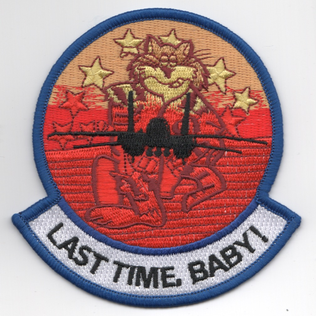 F-14 'Last Time' Felix Patch