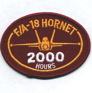 VFA Patches!