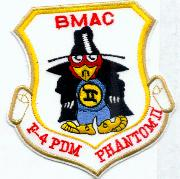 F-4 Depot Maintenance Patch