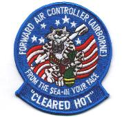 F-14 FAC-A Felix Patch