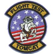 Flight Test Felix Patch
