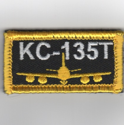 FSS - 171ARS KC-135 'Black/Yellow'