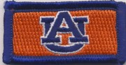 Flight Suit Sleeve - Auburn Univ.