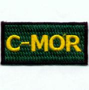 Flight Suit Sleeve - C-MOR (Green)