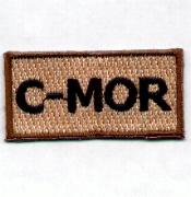 Flight Suit Sleeve - C-MOR (Tan)