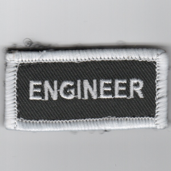 FSS - ENGINEER (Black)