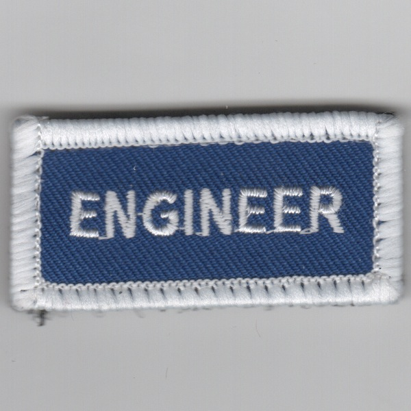 FSS - ENGINEER (Blue)