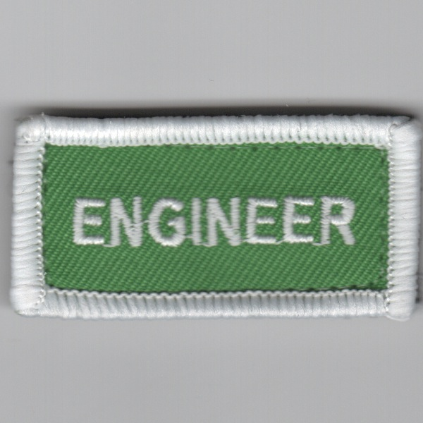 FSS - ENGINEER (Green)