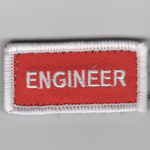 FSS - ENGINEER (Red)