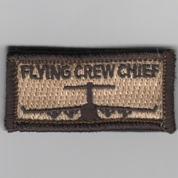 FSS - Flying Crew Chief (Des)