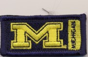 FSS - U of Michigan Tab