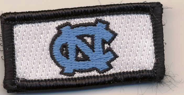 FSS - U of North Carolina Tab