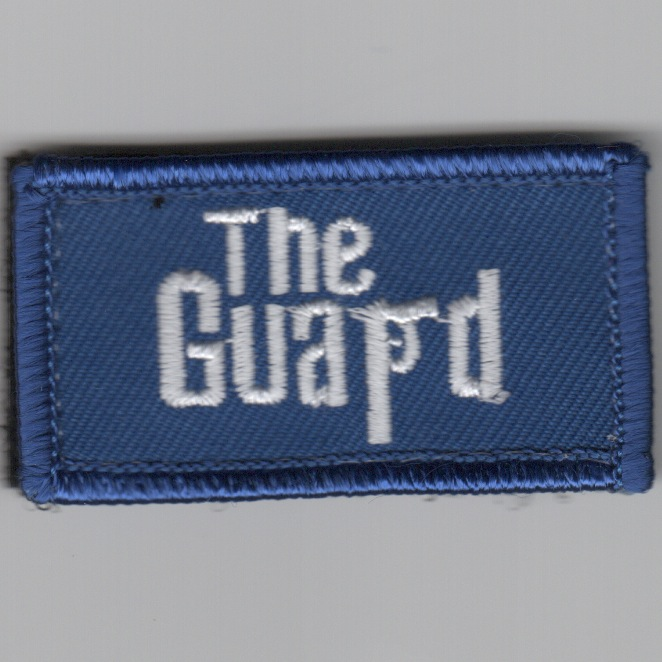 FSS - Guard 'Sopranos' (Blue)