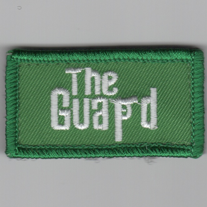 FSS - Guard 'Sopranos' (Green)