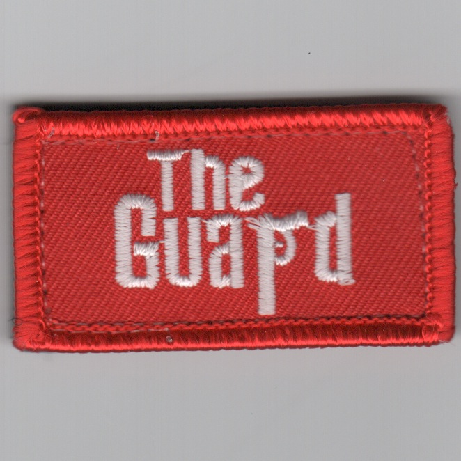 FSS - Guard 'Sopranos' (Red)