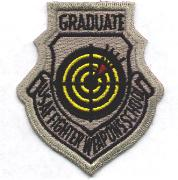 USAF Fighter Weapons School Graduate (VELCRO)