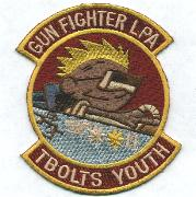 389th Fighter Squadron Youth LPA (Des)