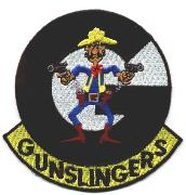 85 FTS Gunslingers - G Flight