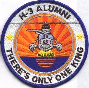 USN Helo Patches!