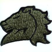 HM-14 Horsehead Patch (Sub)