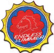 HM-14 'Endless Summer' Patch
