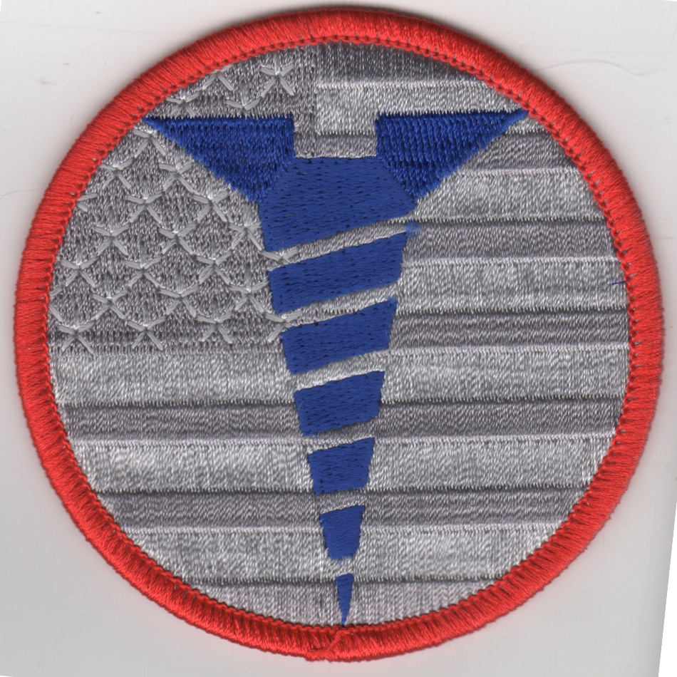 HMH-462 'SCREW' Patch