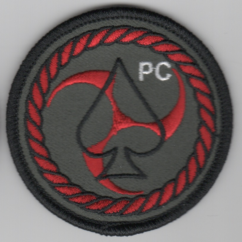 HMLA-267 'UDP 17.1 Bullet' Patch (PC/Subd Green)