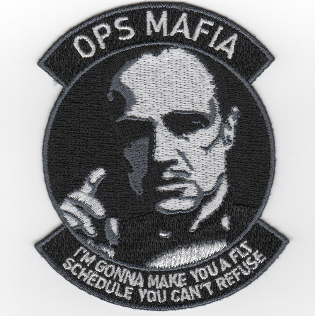 Mafia patch naked pics 26