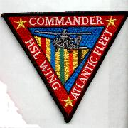 HSL WING, Atlantic Patch