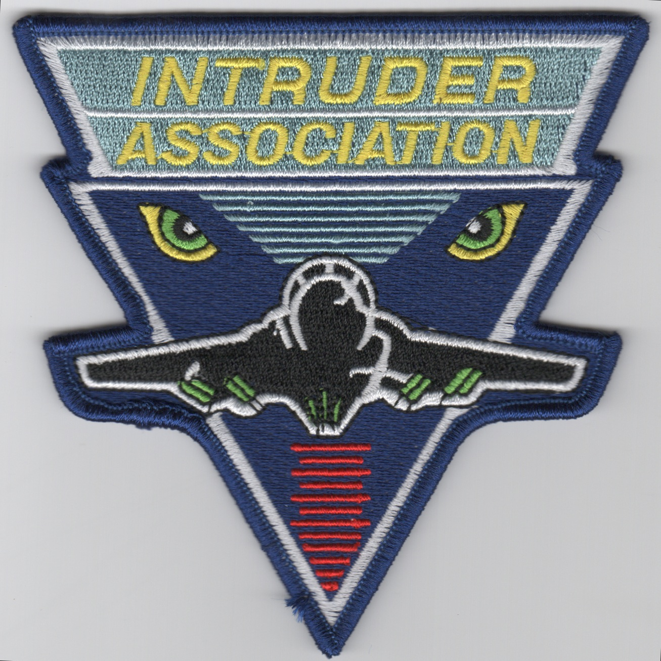 Intruder Association Patch