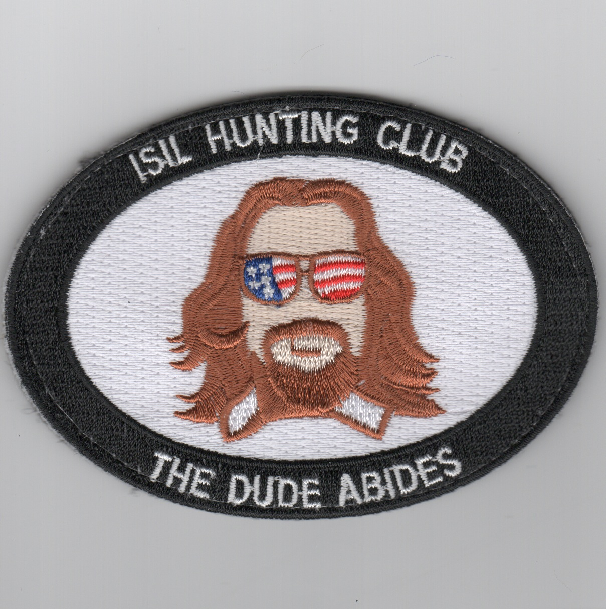 ISIL Hunting Club (Dude Abides)