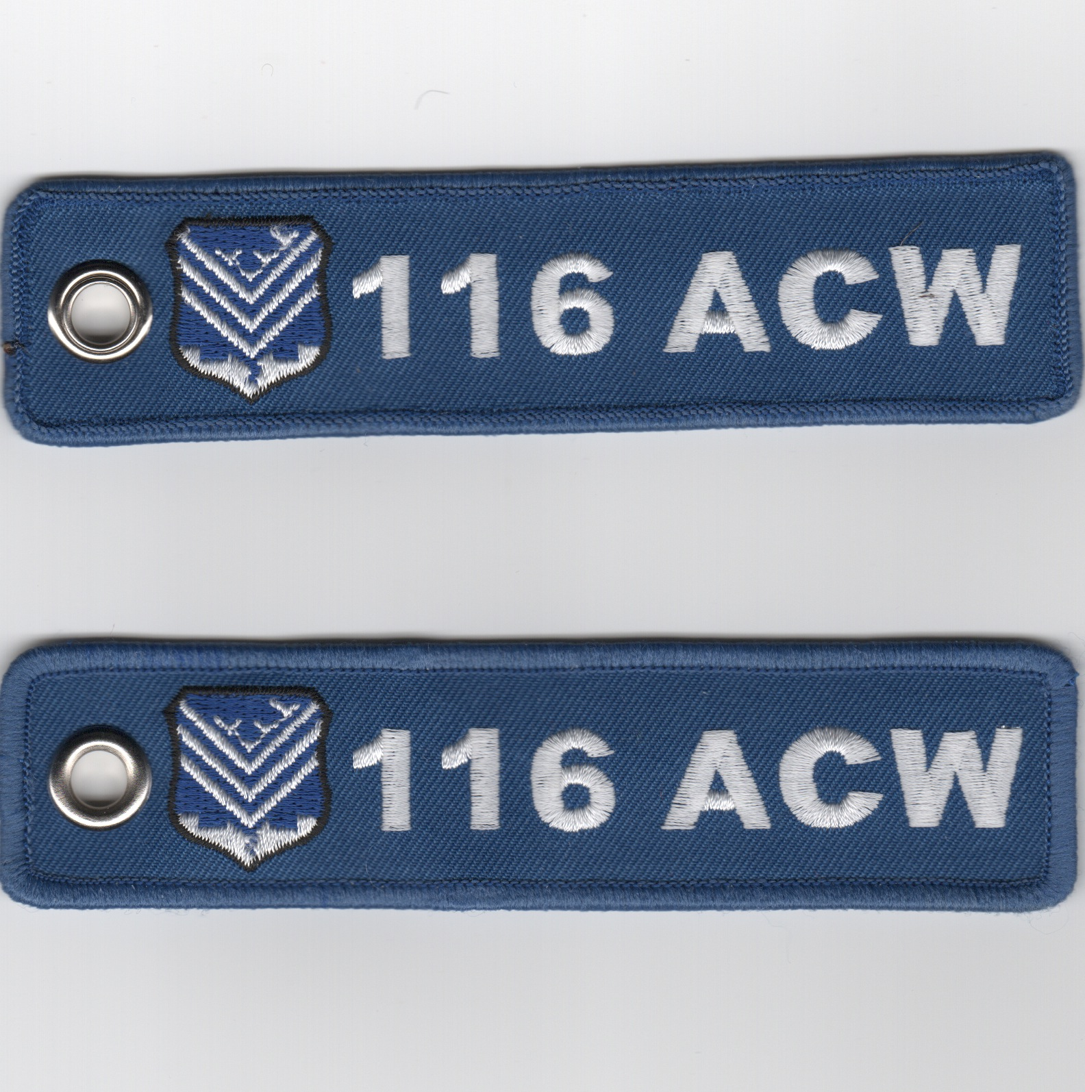 Keychain - 116 Air Control Wing