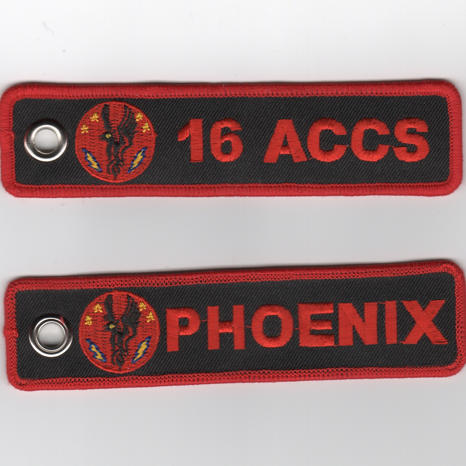 Keychain - 16 Airborne Command and Control Squadron (ACCS)