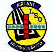 LSO School Patch (New)