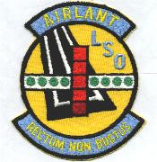 LSO School Patch (Old)