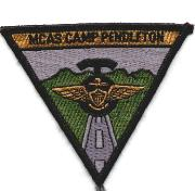 MCAS Pendleton Base Patch (Subdued)