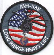 HMH-361 Heavy Lift Patch