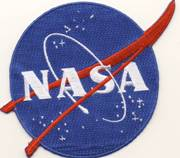 Click to View NASA Patches!