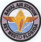 NAS Key West Patch