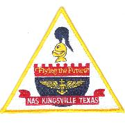 NAS Kingsville Patch