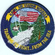 NAS Meridian (Training) Patch