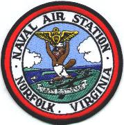 NAS Norfolk Patch