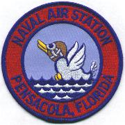 NAS Pensacola Patch