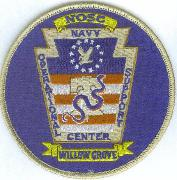 Naval Operational Support Center - WG